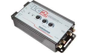 audiocontrol lc2i 2 channel line output converter for adding amps audiocontrol lc2i front