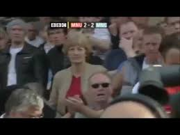 Manchester United 4 3 Manchester City [ 2009 / 2010 ] - YouTube