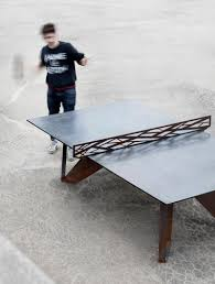 concrete ping pong table. Concrete Ping Pong Table 800x1060 - Peco Ping-Pong