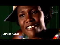 Dance Hall Queen Audrey Reid - IWAA 2020 - YouTube