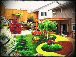 Simple Landscape Design In The Philippines Indian Landscape Design Society Of Architects New House
