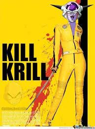 Kill Bill by zebub - Meme Center via Relatably.com