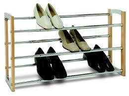 expandable shelf rack wonderful expandable closet organizer shoe rack