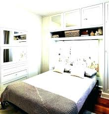 Fitted Bedroom Ideas For Small Rooms