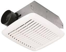Continental Fan ECONOMY Bath Exhaust Fan: Ventilation, Exhaust ...