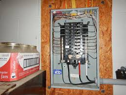 2 100 amp breakers panels off a 200 amp main internachi 2 200 amp panel wiring diagram 2 100 amp breakers panels off 200 amp 2 200 Amp Panel Wiring Diagram