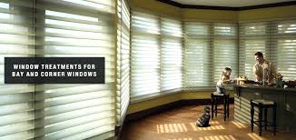 window blinds and shades for bay corner windows shade treatments by shutter factory in kitchen outd window blinds and shades designers debate roller