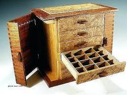 diy wooden jewellery box large standing jewelry box elegant handmade wooden jewelry boxes garden