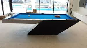 custom pool tables. Custom Pool Table By MITCHELL Tables Contemporary-family-room T