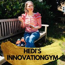 Innovation Trainings with Hedi