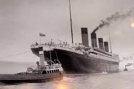 Titanic: Die wahre Geschichte des sterbenden Ehepaares