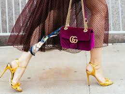 Bagguide Gucci Marmont Catchys