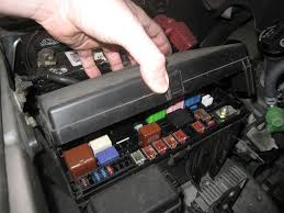 toyota 4runner fuse box guide to where to find the fuses a flickr 04 4runner fuse diagram at 2006 4runner Fuse Box