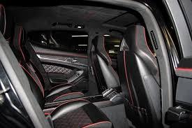 porsche panamera black interior. andreson germany porsche panamera 4s black interior