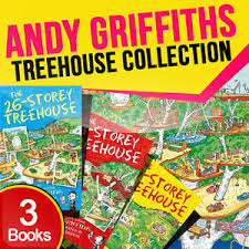 The 26Storey Treehouse  Andy Griffiths  9781743119044The 26 Storey Treehouse