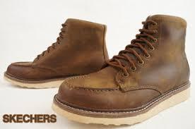 skechers work boots. 63598 スケッチャーズ arranged karl cdb( dark brown) 26cm - 28cm // skechers allen didoh curling men work boots casual real leather oil american skechers