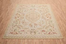 chinese aubusson needlepoint rug cau025403 cau025403a