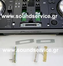 pioneer xdj r1. pioneer xdj-r1 potentiometer replacement channel fader pioneer xdj r1