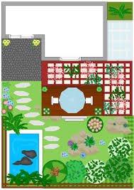 Small Picture Roof Garden Design Free Roof Garden Design Templates