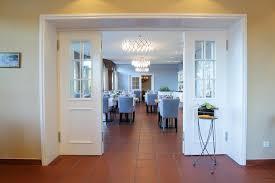 Kristinas Esszimmer Jagd Hotel Rose