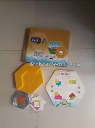 XẾP HÌNH HỌC QUÀ TẶNG ENFA | Đồ chơi trẻ em 120 | đồ chơi cho bé | đồ dùng  cho bé | quà khuyến mãi từ các hãng sữa
