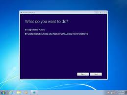 Windows 7 Editions Chart Windows 7 To Windows 10 Manual Upgrade Guide Microsoft Docs