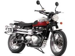 tips on buying a used triumph bonneville motorcyclist