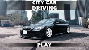 City Car Driving 1.0 APK Download - Android Racing Games