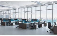 Modern office cubicles Workplace Office Floor To Ceiling Glass Offices Glass Partitions And Glass Walls Modern Office Furniture With Complete Buildout Solution Pinterest 66 Best Office Cubicles Images Office Cubicles Business Furniture