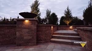 Exterior Wall Accent Lighting Free Outdoor Landscape Lighting Edesign Plan By Touchstone Accent Lighting