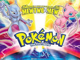 World Of Anime: Pokemon movie
