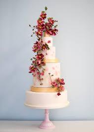 Top 10 Bakeries For The Ultimate Wedding Cake Hatton Garden
