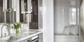 modern lighting bathroom. Bathroom Lighting - Modern