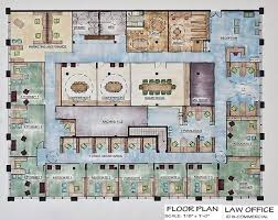 law office design ideas commercial office. Floor Plans · Presentation LAW OFFICE By Romanca Mohan, Via Behance Law Office Design Ideas Commercial