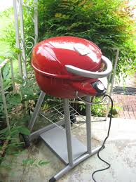 cb hooked me up with the char broil patio bistro since i am always on the look out for a good electric grill