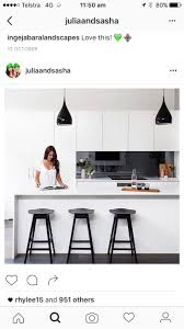 Mirror Splashback, Kitchen Reno, Kitchen Mixer, Kitchen Dining, Kitchen  Ideas, Kitchen Pendants, Kitchen Extensions, Black Kitchens, Mixers