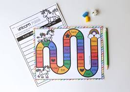 just print the activity you want students to work on grab one or two supplies like playing pieces and dice and you re all set easy peasy