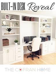 office built in furniture. builtin desk reveal office built in furniture o