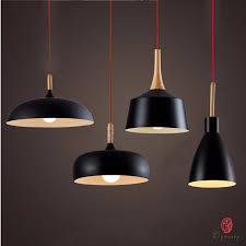foyer hanging lights new modern europe pendant lamp wooden iron fancy hanging lights e27 e26 of