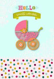 Sweet New Baby Girl Congratulations Card Greeting Cards Hallmark