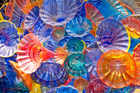 dale chihuly blown glass art work on wonder cruise critic message board forums