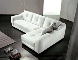 White Living Room Set For Contemporary White Leather Living Room Furniture Best Living