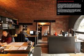 office space great. I Like The Seperation Of Grey Desk. Six Degrees Architects Office Space, Great Space D