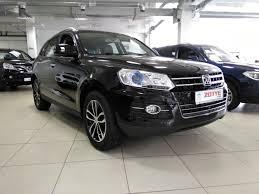 Купить новый <b>Zotye</b> T600 2013-2020 2.0 AMT (177 л.с.) бензин ...