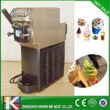 Commercial Ice Vending Machines For Sale Inspiration Automatic Soft Ice Cream Vending Machinesoft Ice Cream Machine On