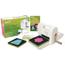 The new GO! Baby Fabric Cutter Starter Set saves you time cutting ... & Baby Fabric Cutter Starter Set saves you time cutting so you have Adamdwight.com