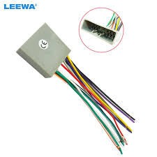 honda stereo harness promotion shop for promotional honda stereo Honda Radio Wiring Harness car cd player radio audio stereo wiring harness adapter plug for honda 06 08 civic fit crv acura ca2956 honda radio wiring harness diagram