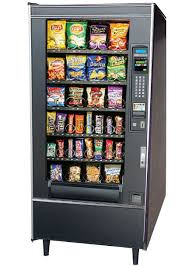 National Vending Machine