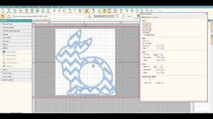 How To Digitize Applique Designs Wilcom Hatch How To Digitize And Applique With Opening For Monogram