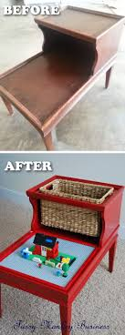 old furniture makeovers funiture makeovers clever lego table made out of an old makeovers18 makeovers